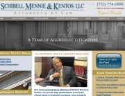 Schibell, Mennie & Kentos Law Firm