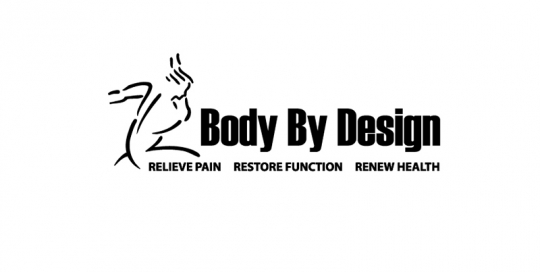 Body By Design Logo