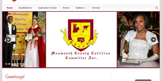 Monmouth County Cotillion Committee