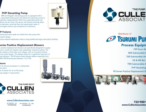 Cullen Company Ads