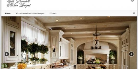 Leonardis Kitchen Designs