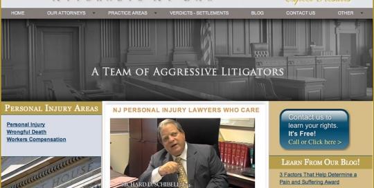 Schibell, Mennie & Kentos Law Firm