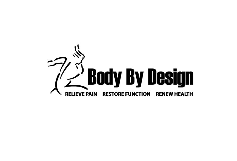 Logo design body by design graphic and web design view larger image body by design logo malvernweather Choice Image