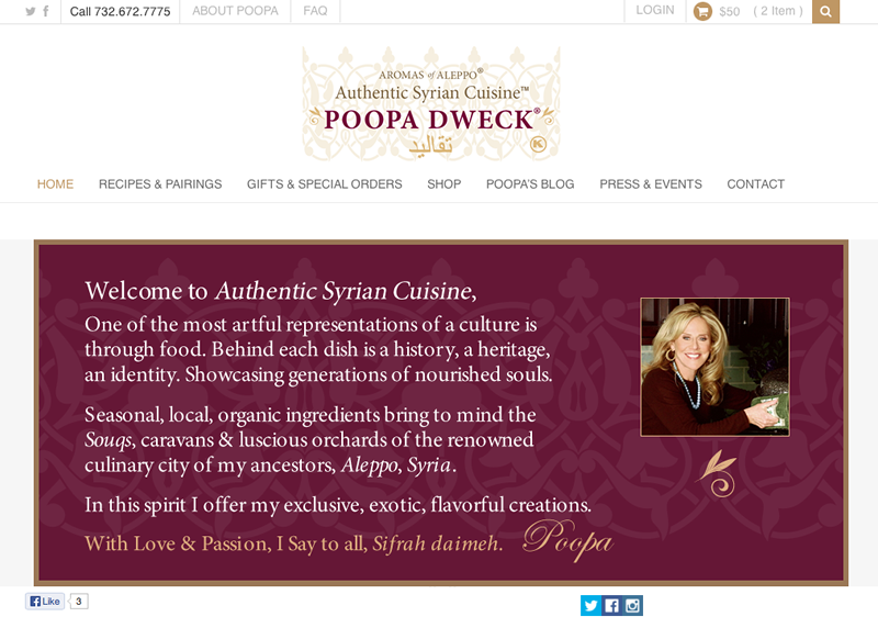 Poopa Dweck Graphic And Web Design border=