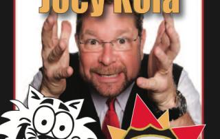 Program for Comedy Show
