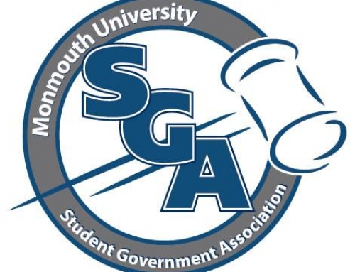 MU Student Government Logo