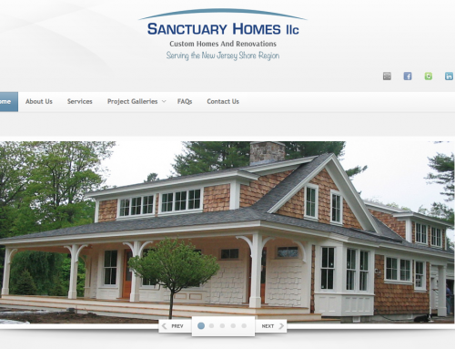 Sanctuary Homes