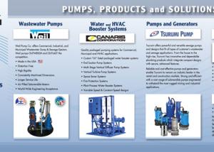 Cullen Company Brochure