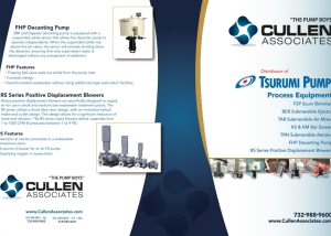 Cullen Company