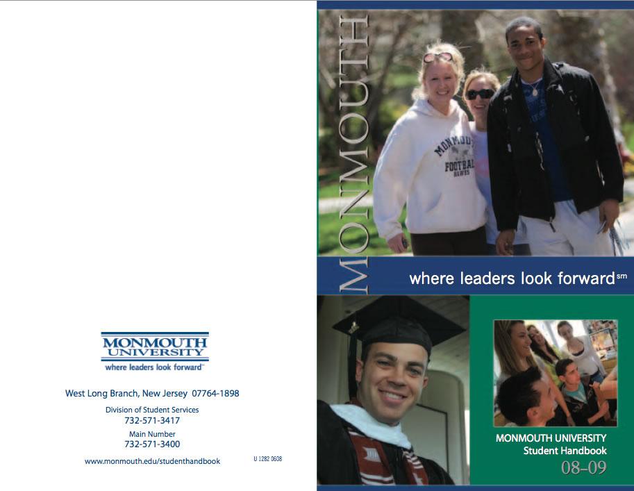 MU Student Handbook