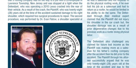 John Mennie Personal Injury Attorney