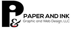 Graphic and Web Design Logo